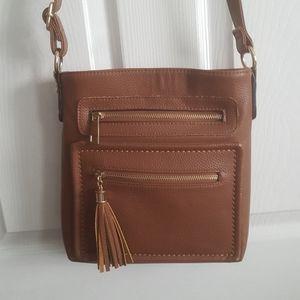 Jessica Crossbody Bag